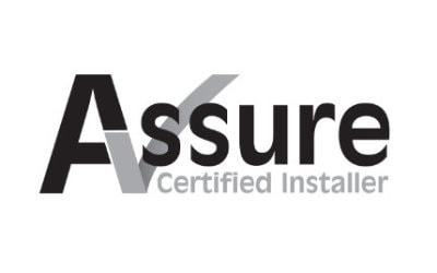 Assure Authorised Compliance Installer
