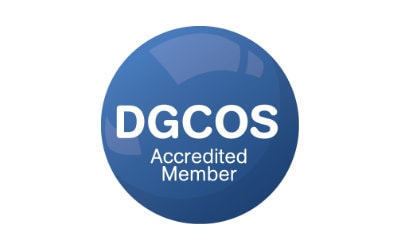 DGCOS accredited member
